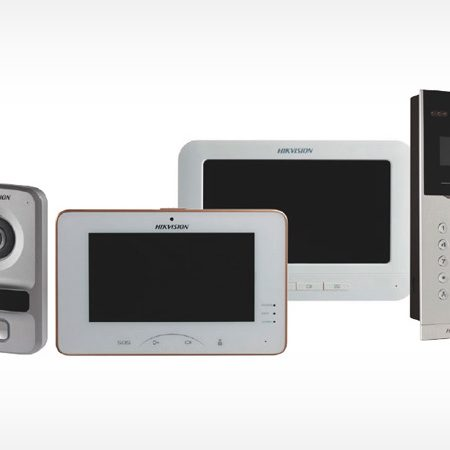 HIKvision Video Intercom