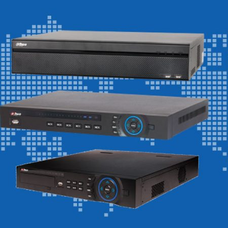Dahua Network Video Recorders